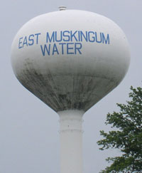 Muskingum-County-Ohio-Water-Department