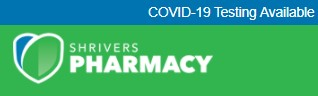 Shrivers Pharmacy COVID-19 Vaccination Details